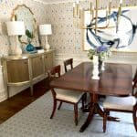Seven Ways To Make Your Traditional Dining Room Less Boring
