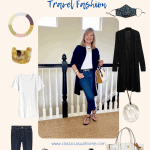 5 Faves: Spring/Summer Travel Outfit And More