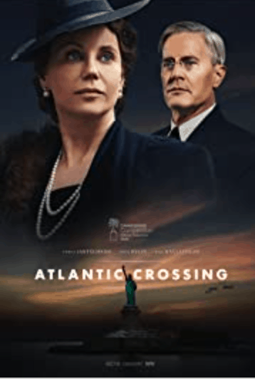 Atlantic Crossing Television Show
