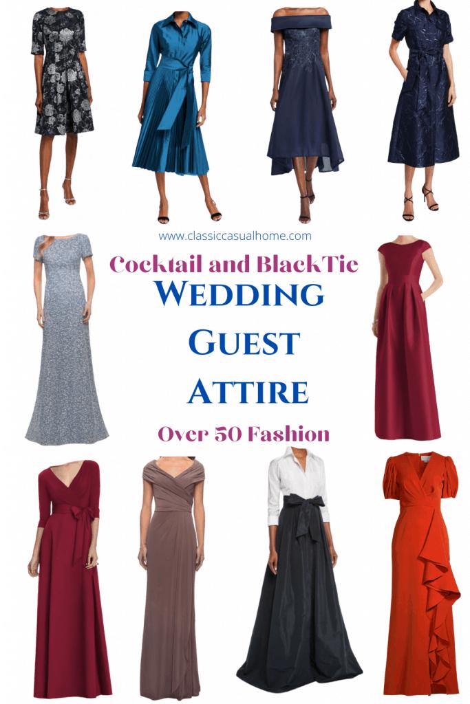 Ageless Style Dressy Dresses