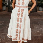 Five Faves: Breezy Summer Dresses And Refreshing Salad