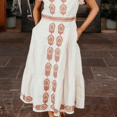 Dress for Summer Over 50