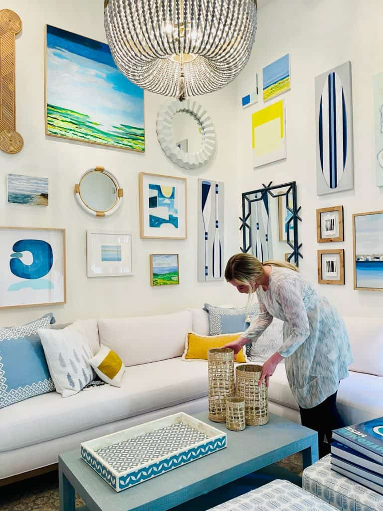 Cool Home Stores: Serena and Lily SF