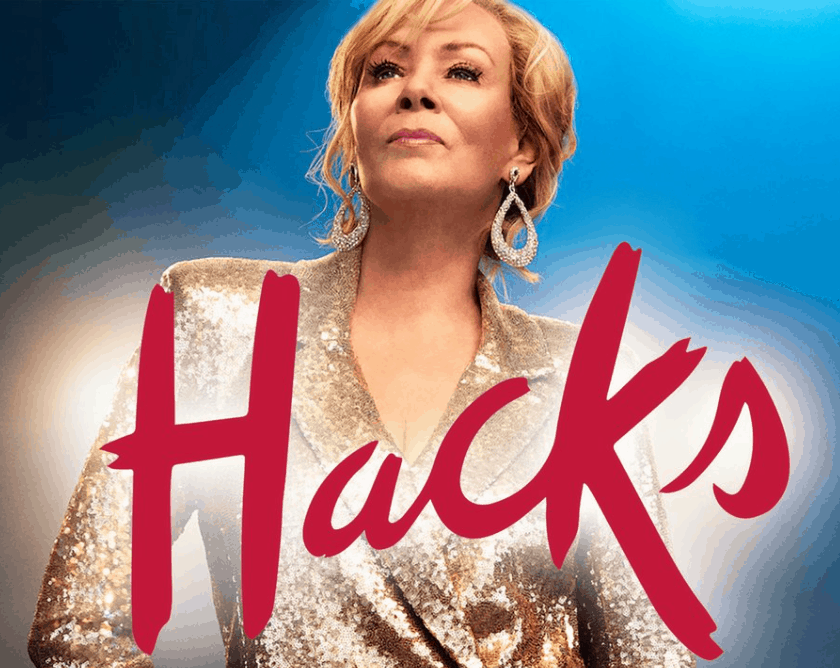 Hack's HBO show
