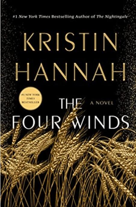 Novel by Kristen Hannah
