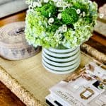 Summer Faves – Easy Coffee Table Refresh and More
