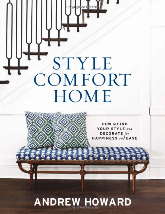 Style Comfort Home book