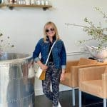 5 Faves – Neutral Cargo Pants, Pillows And Dried Flowers