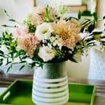 Blissful Flower Arranging Tips!