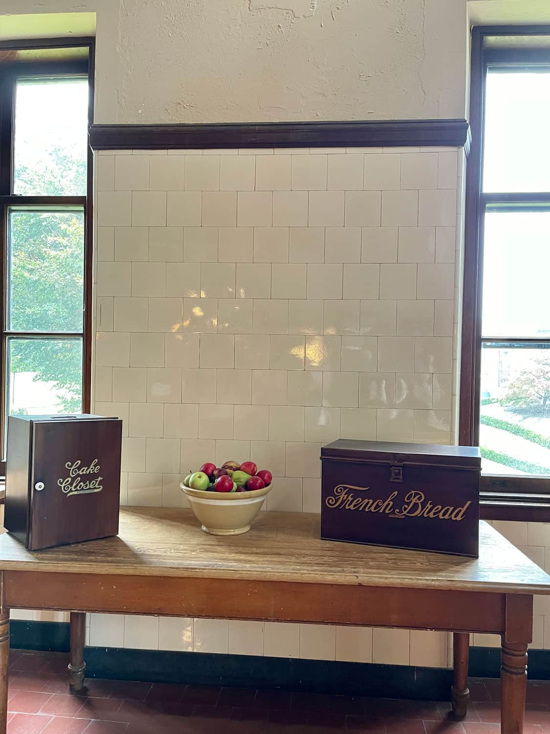 Palatial Living At The Breakers tiled kitchen