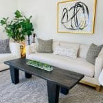 Chic Combo: Black And White in Decor, Fashion and More