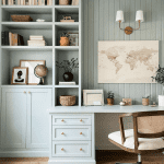 Great Reasons For Painting Walls And Trim The Same Color